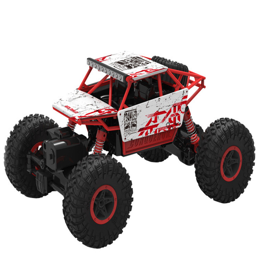 remote control rc cars remote control car four wheel drive. Black Bedroom Furniture Sets. Home Design Ideas