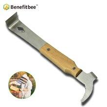 Benefitbee Arıcılık Araçları Arı Kovanı Kazıyıcı Bıçak Arıcı Almak Bal Bıçağı Arıcılık Ekipmanları Arıcılık Uncapping