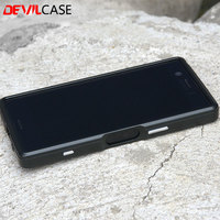 DEVILCASE For SONY XPERIA XZ1 Compact 4 6 Aluminum Alloy Bumper Case Or OCA Coating 3D