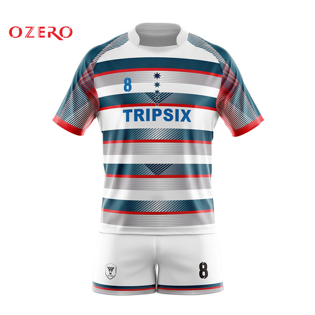 online store 4a15e 25c98 US $145.0 |Aliexpress.com : Buy Custom Sublimated Blank Practice Rugby  Jersey from Reliable Rugby Jerseys suppliers on TRIPSIX Sportswear Store