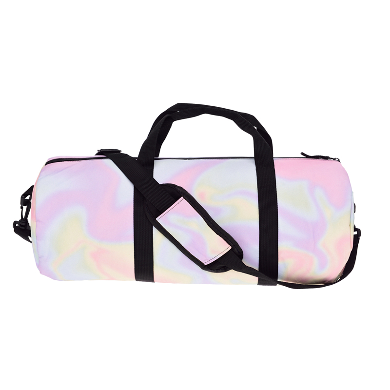 Excellent Roxy El Ribon Sports Bag - True Black | Free UK Delivery*
