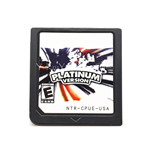 Image 4 - Heartgold Soulsilver Video Game Cartridge Card for DS 3DS English Language Version-in Memory Cards from Consumer Electronics