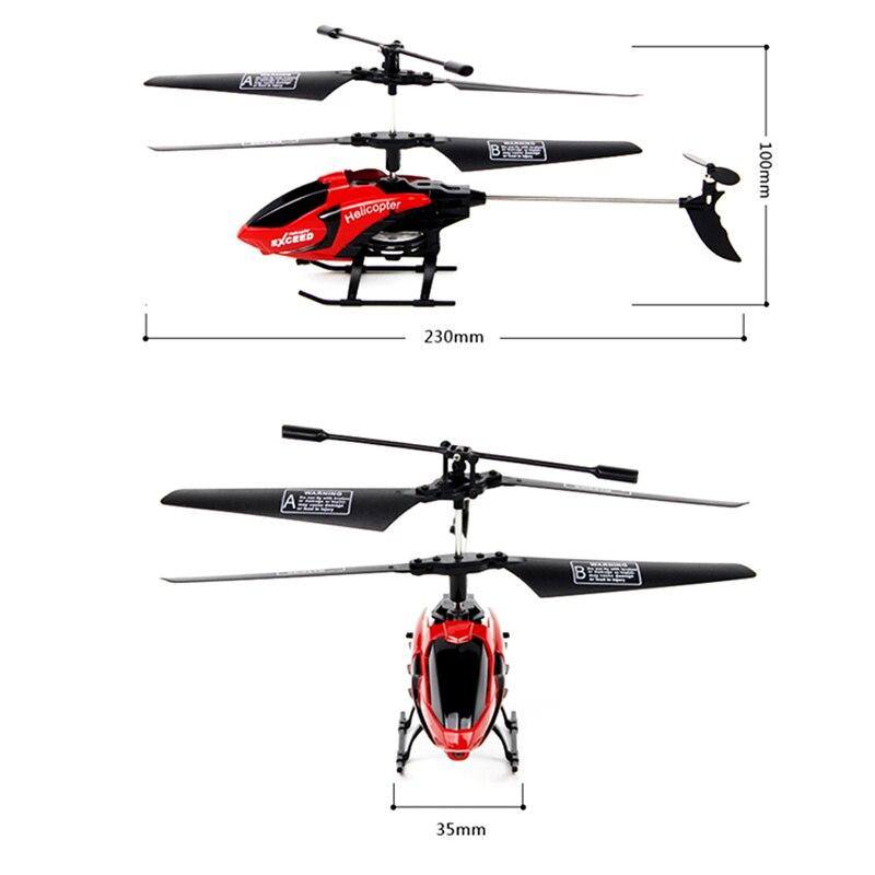 hélicoptère jouet enfants 2.4