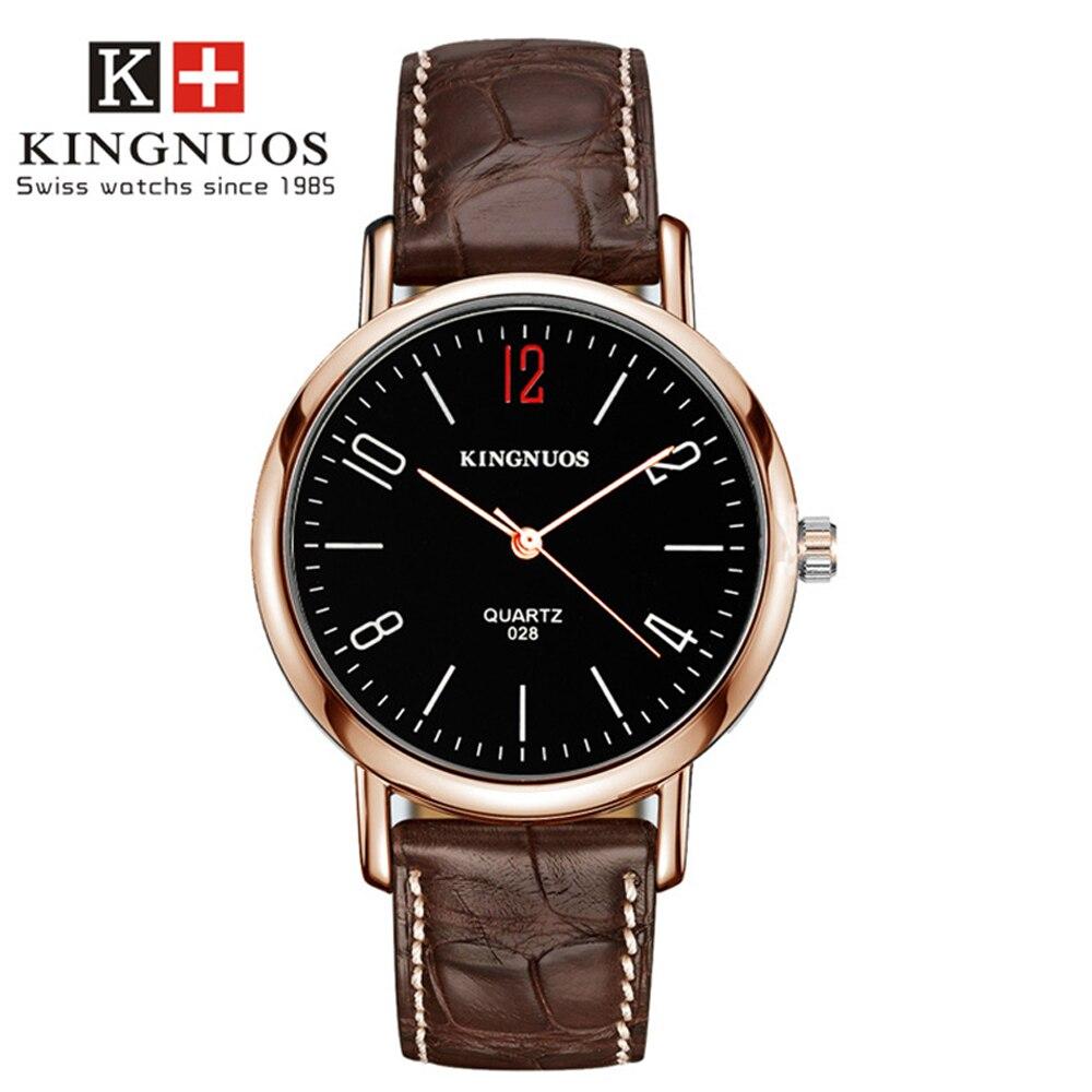 Relojes para hombre más vendidos 2020, relojes de cuarzo de lujo de marca para mujer, reloj masculino Hodinky de oro rosa Erkek Kol Saatis