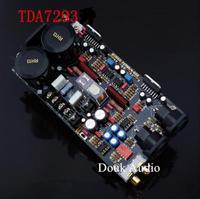 Proteção Speaker Single ended XLR Equilíbrio Dinâmico Amplificador De Potência de 200 w Amplificador     -
