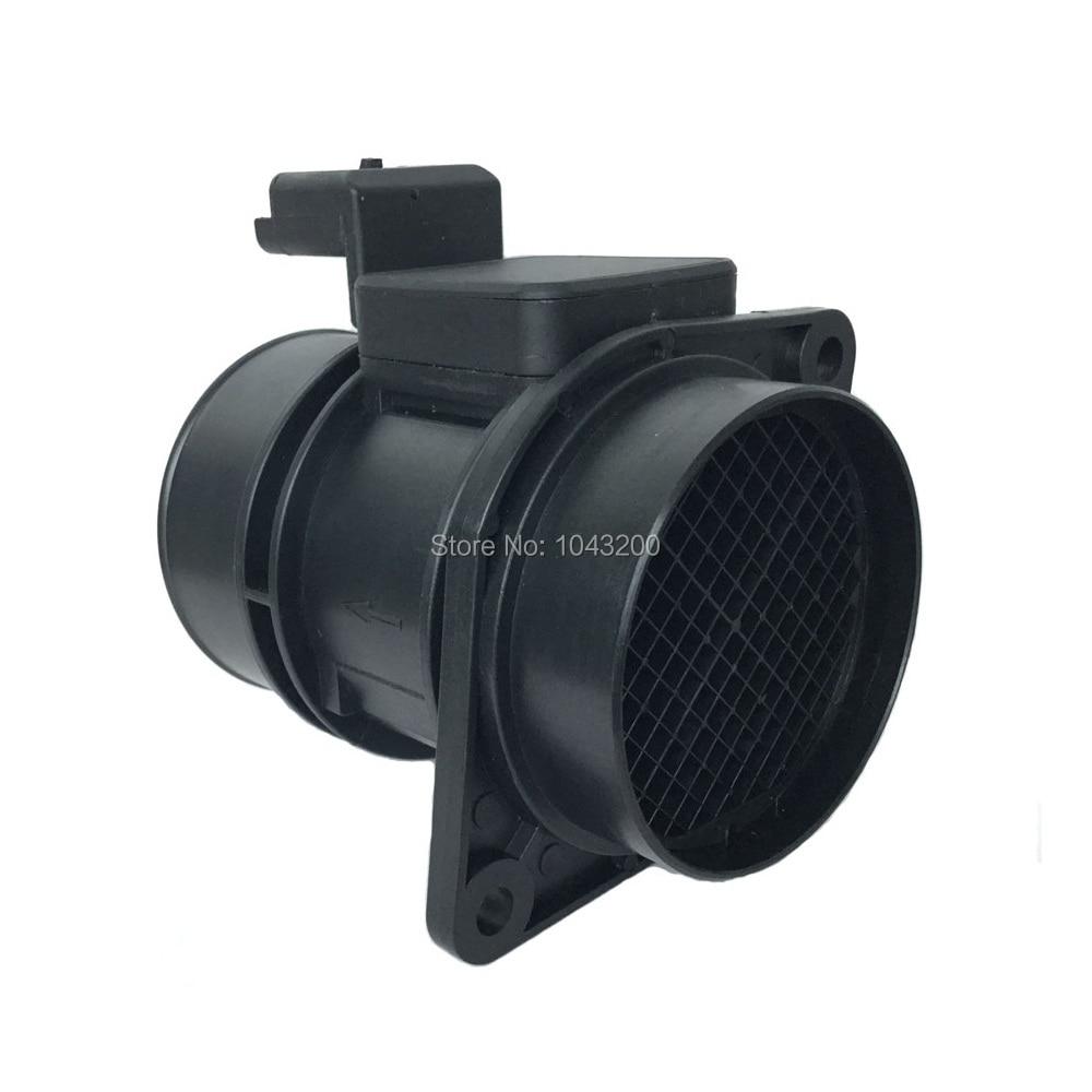 Medidor de Fluxo De massa de Ar Usado Para VOLGA/GAZ HYUNDAI 5WK96351/20.3855-10