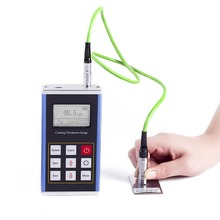 Promo offer Leeb230 Car paint thickness Digital thickness gauge thickness gauge paint paint coating thickness tester
