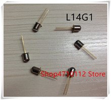10PCS/LOT L14G1 CAN3 IC