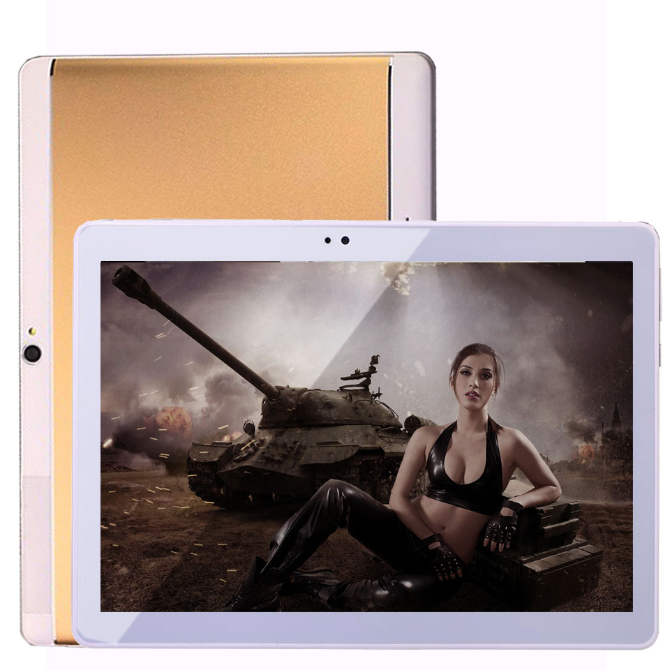 Original Brand New 10.1 inch Metal Cover 3G Call Phone Tablet PC 10.1 HD Screen 32G ROM Android OS Tablet GPS WIFI brand new original 5 6 inch ltd056et1sd handheld pc screen