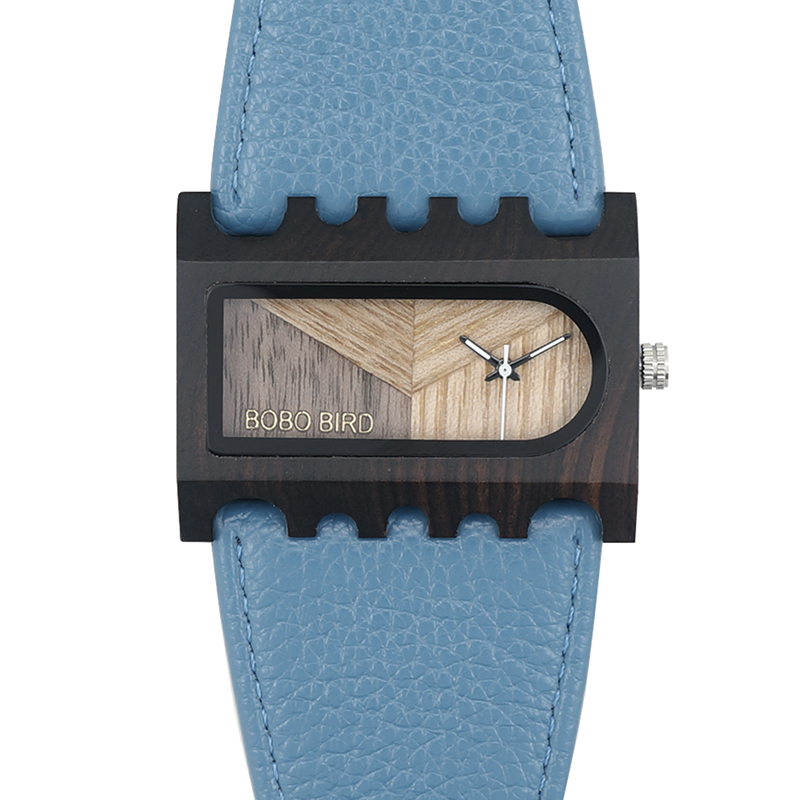 Fish bone case watch N23 Cb2