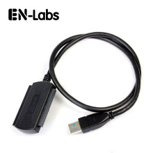 Newest 3-in-1 USB 2.0 To IDE/SATA 2.5