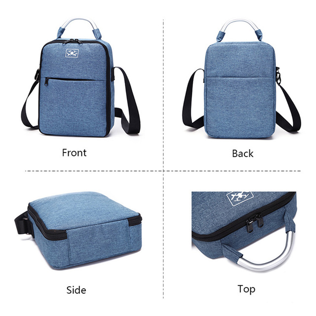 Portable Storage Bag Travel Case Carring Shoulder Bag For Xiaomi FIMI X8 SE Drone Handheld Carrying Case Bag Waterproof Case 5