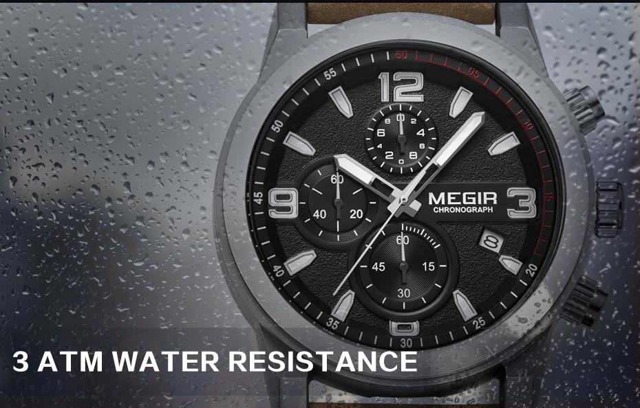 MEGIR Fashion Sport Watch Luxury Brand Leather Band Men Quartz Watches Chronogragph Clock Men Army Military Wrist Watch for Male 9  MEGIR Fashion Sport Watch Luxury Brand Leather Band Men Quartz Watches Chronogragph Clock Men Army Military Wrist Watch for Male HTB1wdL6PXXXXXXUXXXXq6xXFXXXf
