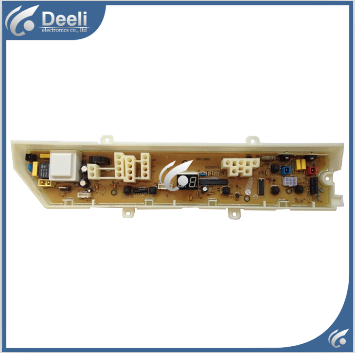 95% new Original for washing machine Computer board XQB70-Q855 board 95% new original tested for washing machine computer board wfc1066cw wfc1067cs wfc857cw wfc1075wc