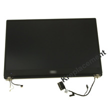 For Dell XPS 13 9350 9360 13 3 FHD 1080P LED LCD Display Full Complete Assembly