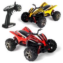 цены Remote control high speed 40-50KM/h  Racing car BG1510 series 1/24 4WD RC Climber/Crawler Metal electric drift Car FSWB