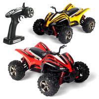 Remote control high speed 40 50KM/h Racing car BG1510 series 1/24 4WD RC Climber/Crawler Metal electric drift Car FSWB