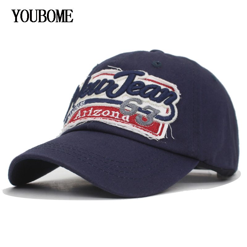 YOUBOME Baseball Hat Caps For Men Fashion Women Snapback Caps Brand Cotton  Bone ba1375ab3b6d