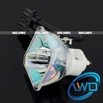 AWO Quality Projector Bare Bulb VLT-XL5LP VLT-XL8LP Compatible for MITSUBISHI LVP-SL4S/SL4SU/SL4U/SL4/XL4/XL8/LVP-SL5/LVP-XL5U