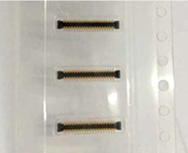 20Pcslot FPC Connector For Samsung Galaxy S7 G930 G930F LCD Display Screen Connector On Board