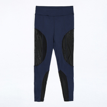 Womens High Waisted Athletic Running Yoga Pants