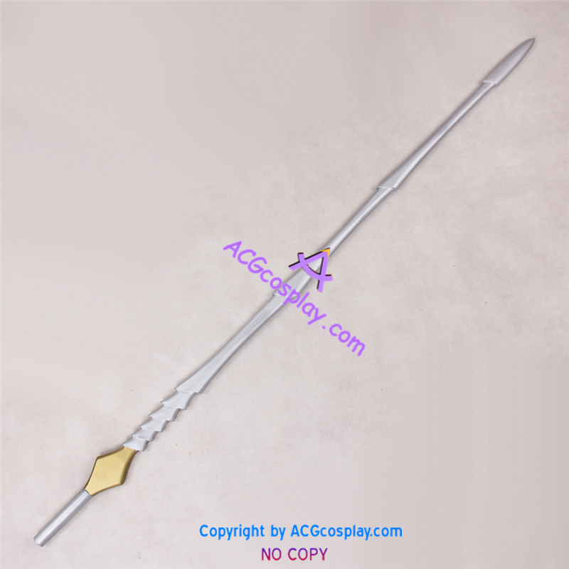 Fate Stay Night Red Archer Emiya Bow and Arrow PVC Cosplay Prop