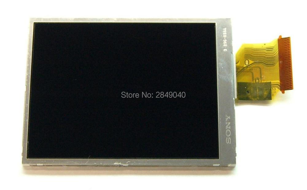 NEW LCD Display Screen Repair Parts for SONY DSLR A550 DSLR A580 A550 A580 Digital Single