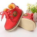 Winter Warm Baby boots shoes Plush cotton flat with boys girls snow boots shoes for kids child baby toddler shoes boots kids