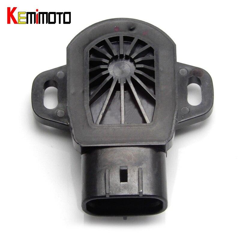 OEM 3131705 Throttle Position Sensor TPS for POLARIS RANGER 500 570 800 4X4 EFI for Sportsman Ranger 450 570 800 ATV UTV TPS