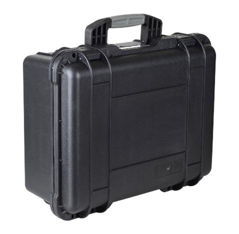 Anti-low And High Temperature Hard Plastic Case Without Foam