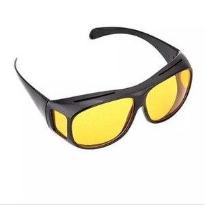 HD Lenses Sunglasses Men Women