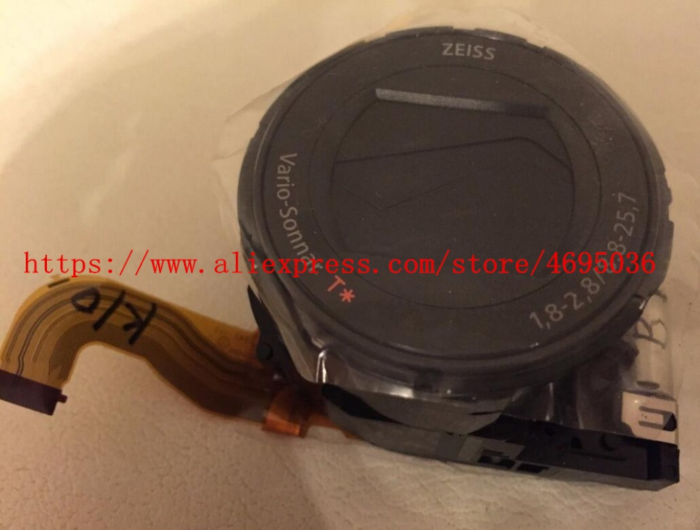 Nova jedinica zum objektiva za Sony DSC-RX100M3 RX100 M3 RX100III - Kamera i foto
