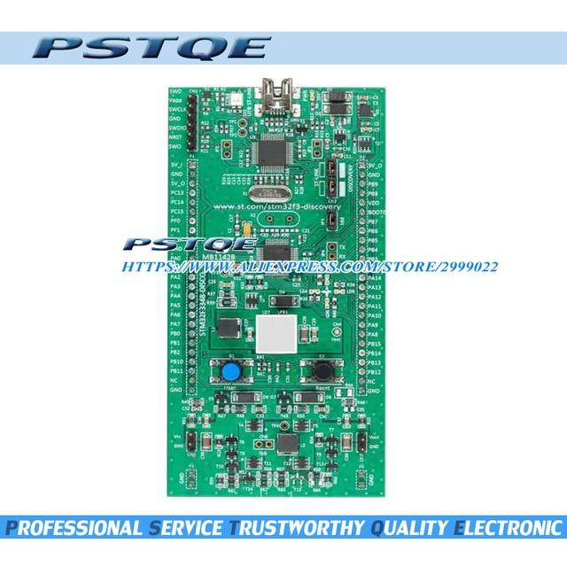 STM32F3348 DISCO 32F3348DISCOVERYディスカバリーキットSTM32F334ためのライン