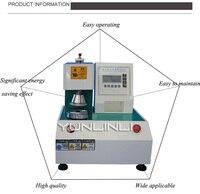 Автоматическая поломка Тест Машина Гофрированная коробка трещина прочность ТЕСТ er картонный лист взрывной тест er Обнаружение EquipmentLGD-8502