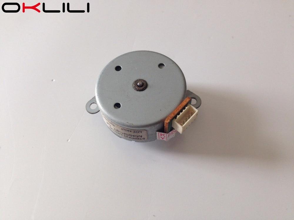 Q3948-60186 Q3066-60222 C6747-60005 Сканер крокавага рухавіка для HP CLJ2820 2830 2840 3390 3392 M2727 M1522 CM2320 3030 3050 3055