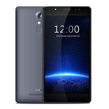 LEAGOO T1 Android 6.0 4G LTE Smartphone MTK6737 Quad Core 5.0 Inch 1280*720 2G RAM 16G ROM 13MP Camera Fingerprint Mobile Phone