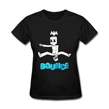 Women's Marshmello Design T shirt