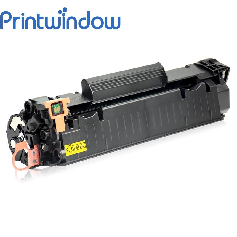 Printwindow D'origine Unité De Tambour pour Canon CRG912 925 3108 MF3010 6000 6018 LBP3018