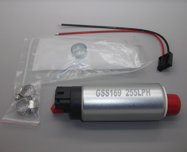 New Fuel Pump Chevrolet for C1500//C2500//S10 Blazer GMC S15 Jimmy 1985-1995