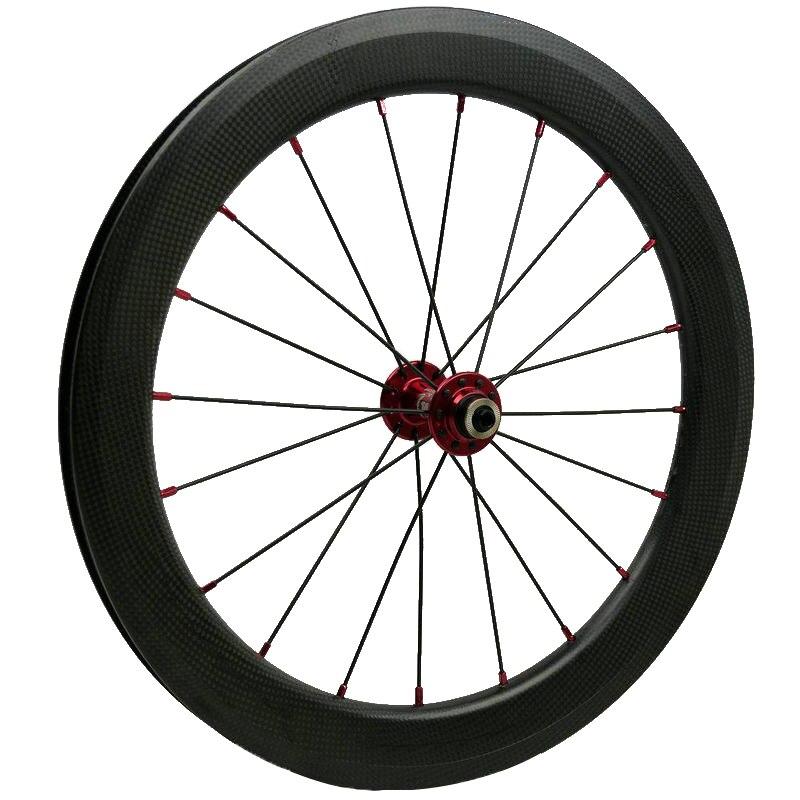 Пожиттєва гарантія 16 дюймів для novatec551 - Велоспорт