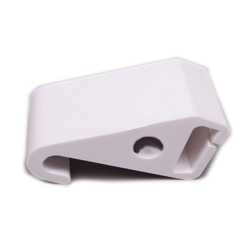 გაფართოებული Mount DJI Phantom 3 4 / Inspire 1 მობილური მოწყობილობის მფლობელისთვის Clip Pad- ის ცხრილში 10.1 ან სხვა 10 ინჩიანი ტაბლეტების