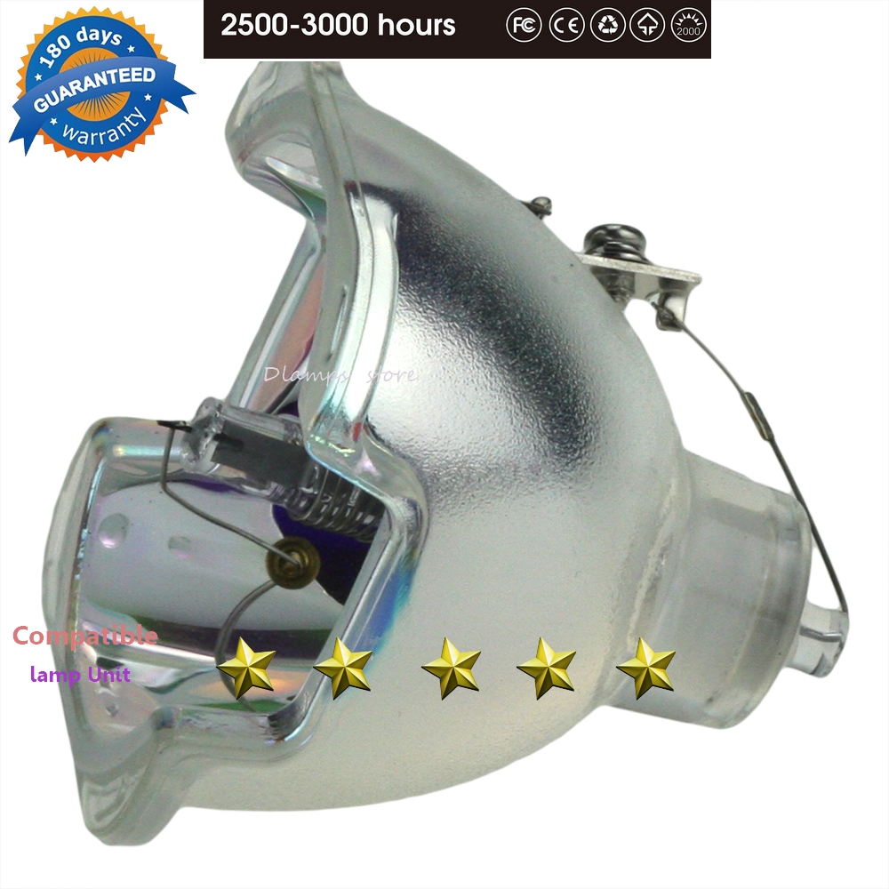 High Quality EC.JC300.001 Projector bare lamp for Acer H9500 H9500BD H9501BD Projectors