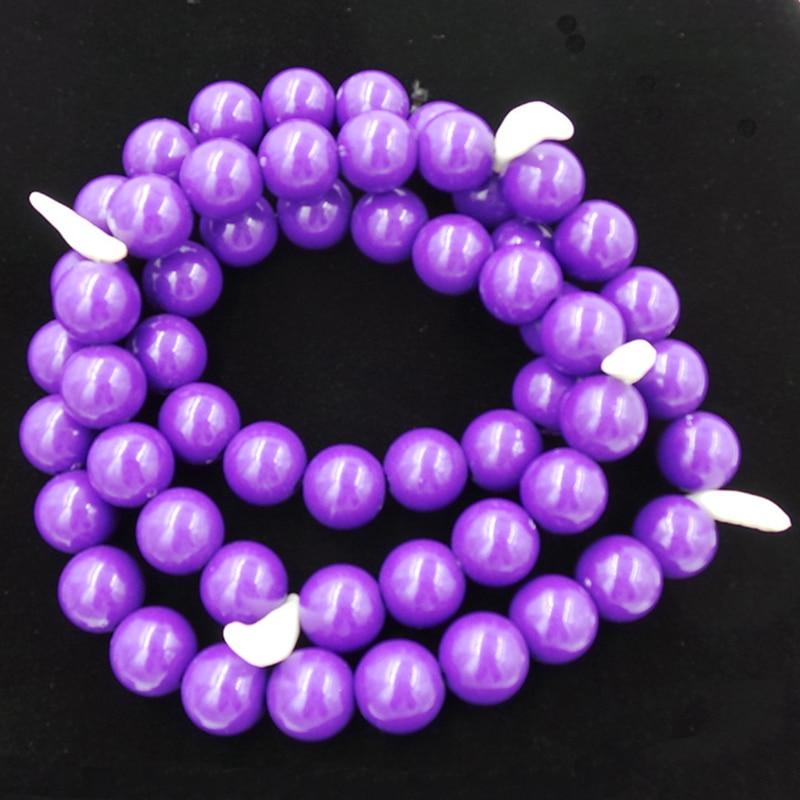 Anime Inuyasha Bead Necklace Platycodon Beads Chain Bracelet Men Women Cosplay