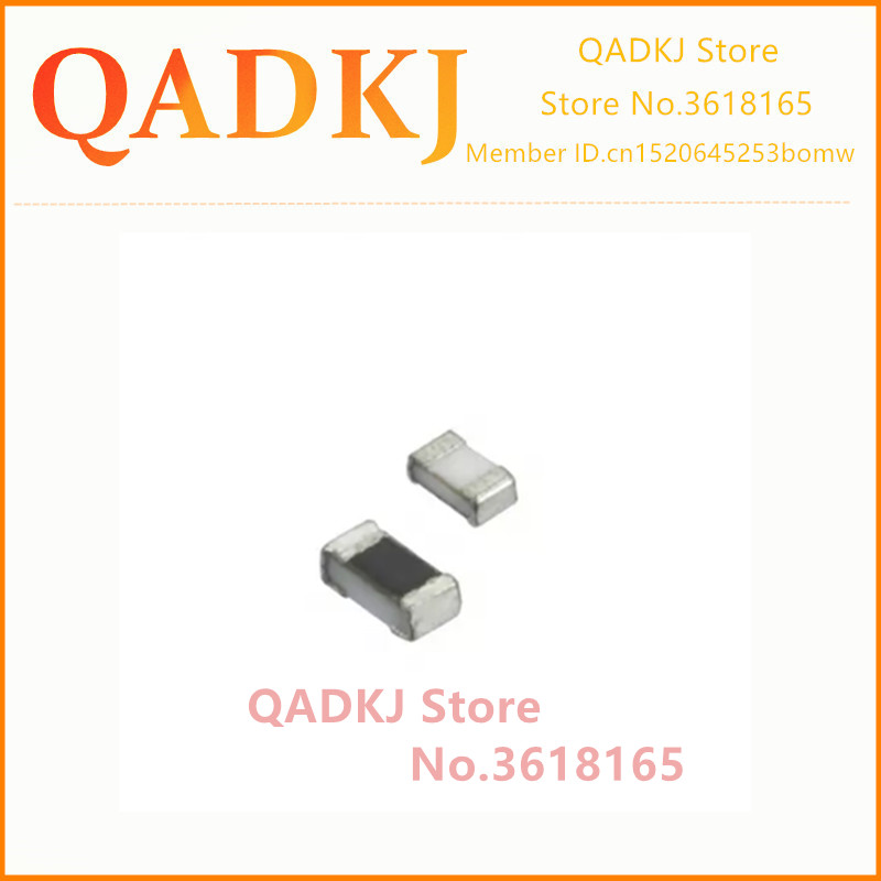 RES SMD 18K OHM 0.1/% 1//10W 0603 Pack of 100 RG1608P-183-B-T5
