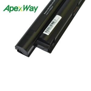 Image 4 - מחשב נייד סוללה עבור SONY BPS22 VGP BPS22 VGP BPS22A עבור VAIO VPC E1Z1E VPC EA1 EA16E EA1S EA45FG/B EA1Z1E EA27EC