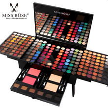 MISS ROSE Professional Full Makeup Palette Sets Cosmetic for