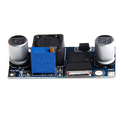 1PC LM2596S DC-DC Power Supply Buck Converter Adjustable Step Down 3A Module