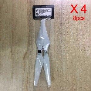 Image 2 - Hélice 100% 4/10 par para DJI Phantom 3, pala de Dron, accesorios de liberación rápida, estándar avanzado SE Phantom 2 vision