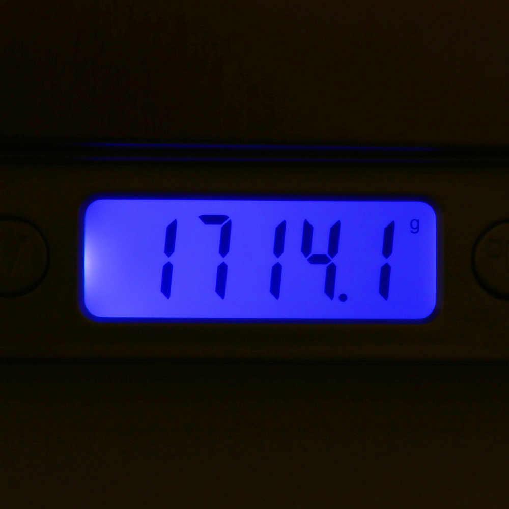 Новинка 3000 г/0,1 г цифровые кухонные весы портативные электронные весы карманные LCD точность ювелирной шкалы весы кухонные инструменты