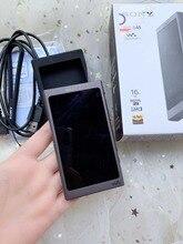 Используется sony NW-A45 16 GB Walkman-цифровой музыкальный проигрыватель с Hi-Res аудио Бесплатная доставка
